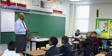 Landing A Teaching Job:  Top 5 Tips For New Teachers