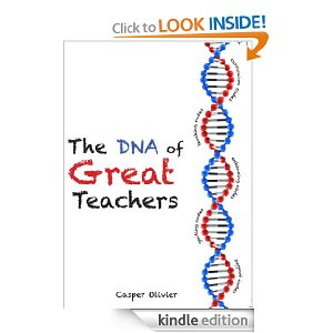 dna of great teachers
