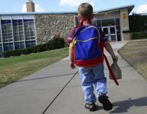 school today