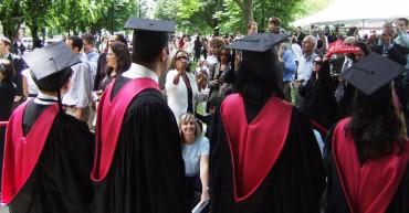 Reasons to Pursue a Graduate Degree