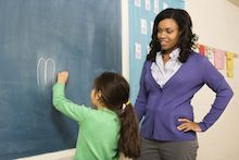 National Efforts Increase Assessment and Accountability in Educator Preparation Programs
