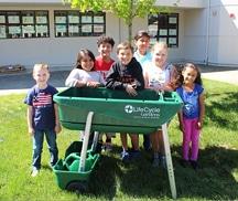 gardens for schools