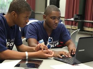 Samsung Scholars