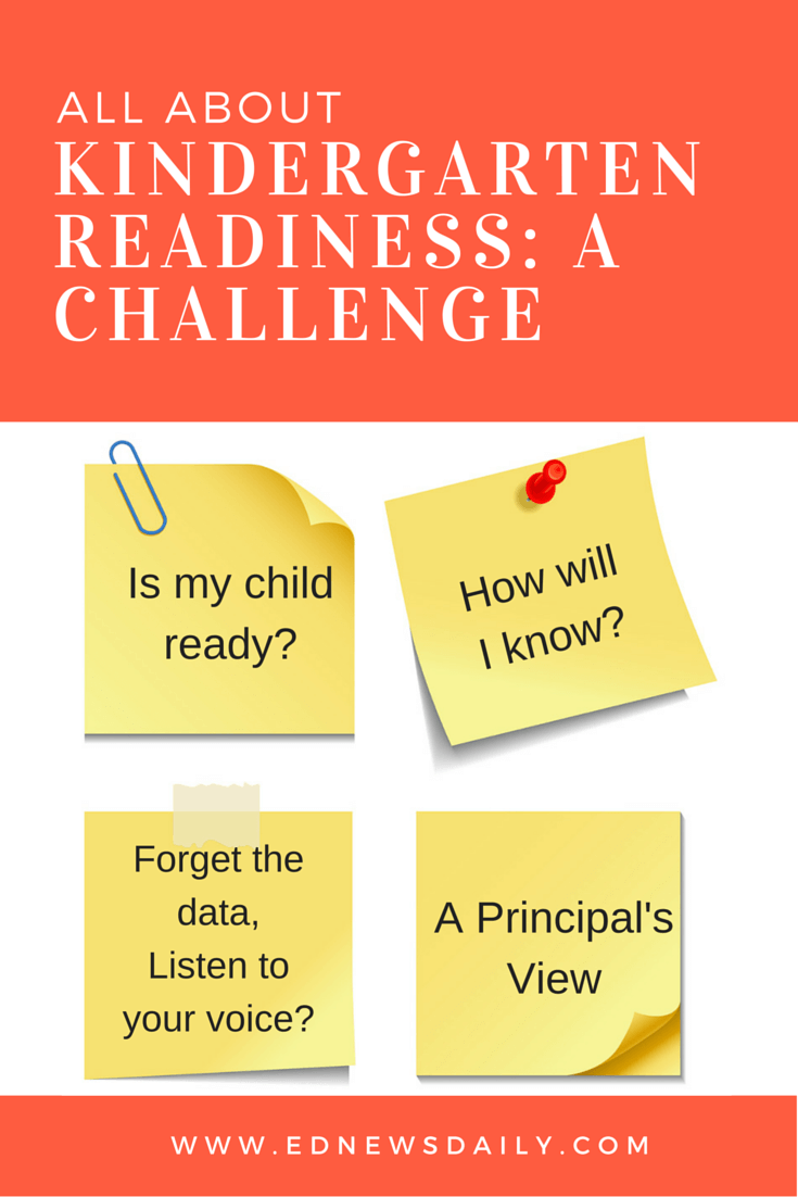 Kindergarten Readiness