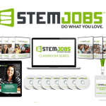 STEM Jobs Launches Innovative Teacher Classroom Training Series to Connect Classroom Instruction to Future STEM Careers