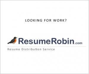 resume robin
