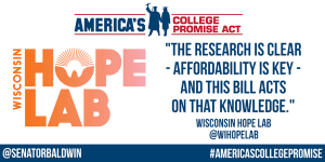America's College Promise Act