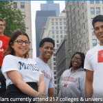 Chicago Scholars Foundation: Tips to Becoming an Ideal College Candidate