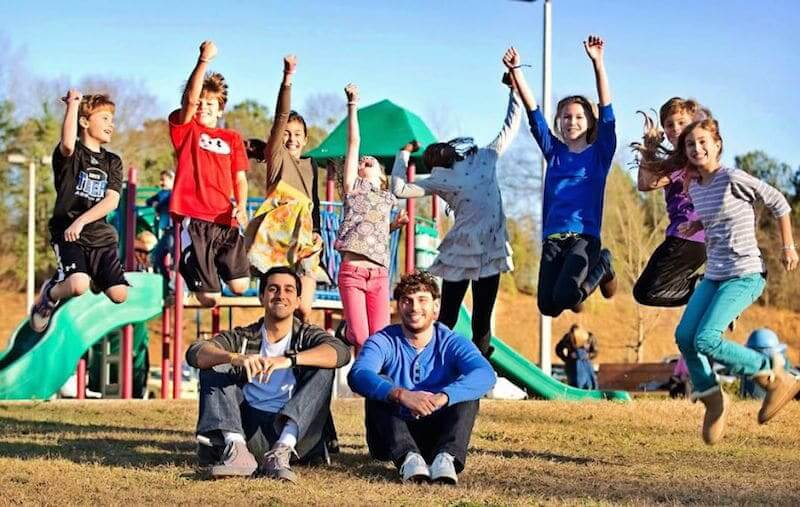 pledgecents