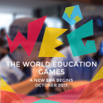The World Education Games: October 13-15
