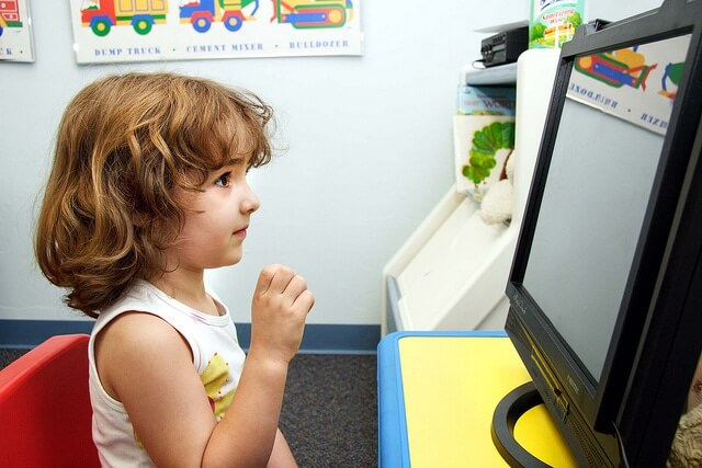 computers toddlers