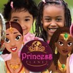 Princess Planet: Real Diversity Created By & For Every Princess