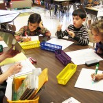 Supporting ELL Students: Bridging the Gap Together