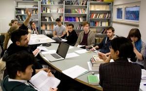 seminar bard college