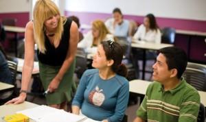teaching jobs online