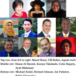 The Global Search for Education: Meet the Teachers Today