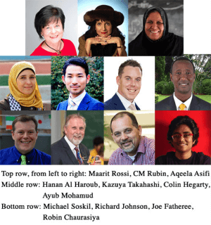 teachers global