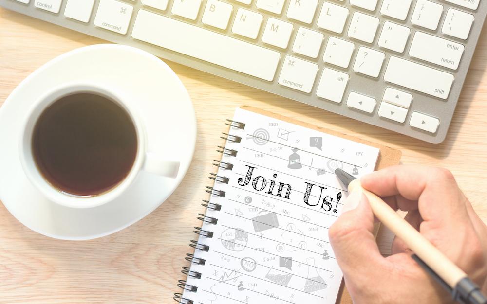 register your site