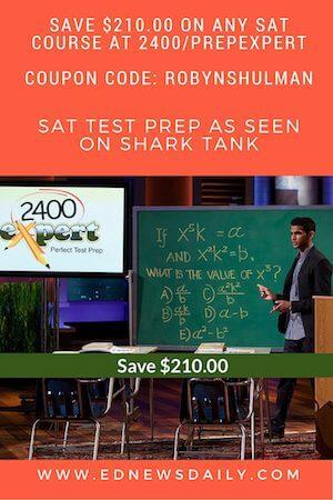 SAT prepexpert coupon