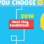 The Debate is On: PBS Launches You Choose 2016 for Kids