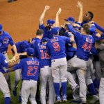 """Cubs Win World Series 2016: How Millions Were in a """"Glass Case of Emotion,"""" Along with Anthony Rizzo"""