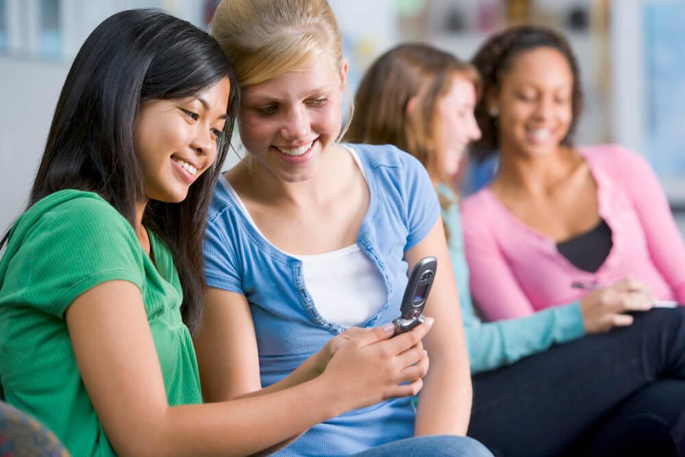 parenting digital teens