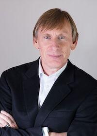 Steve Robertson