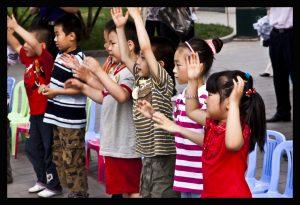 teaching esl in china