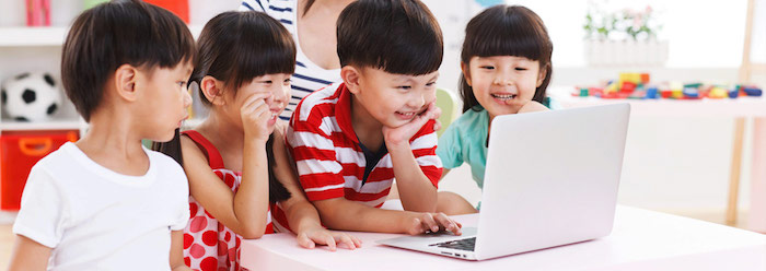 chinese esl students