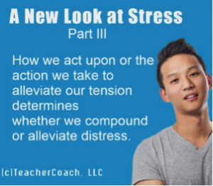 stress in education