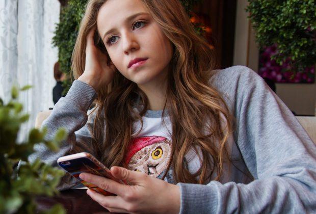 teen resilience