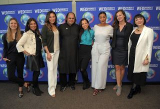Womens entrepreneur day