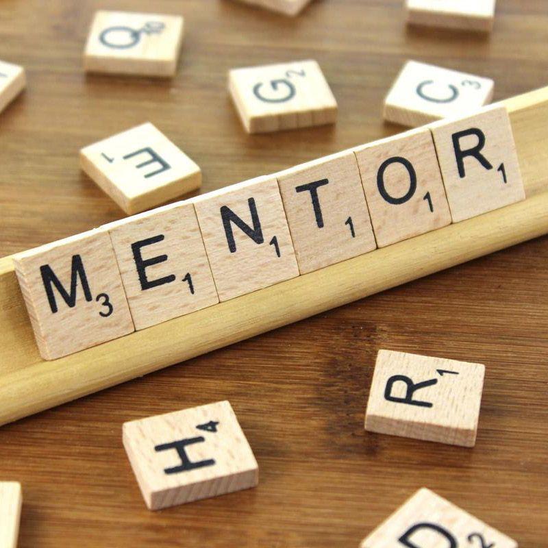 teaching mentors
