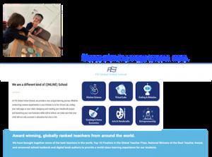 Finland Online Curriculum